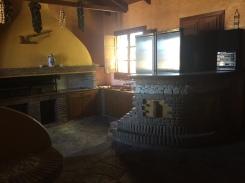 Kitchen Loasur Studios 3
