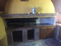 Kitchen Loasur Studios 1